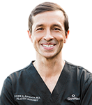 Leonik Ahumada, M.D., Board Certified Plastic Surgeon