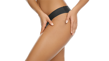 Before and after galleries of thigh lift procedures