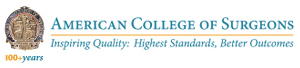 American College of Surgeons: Highest Standards, Better Outcomes